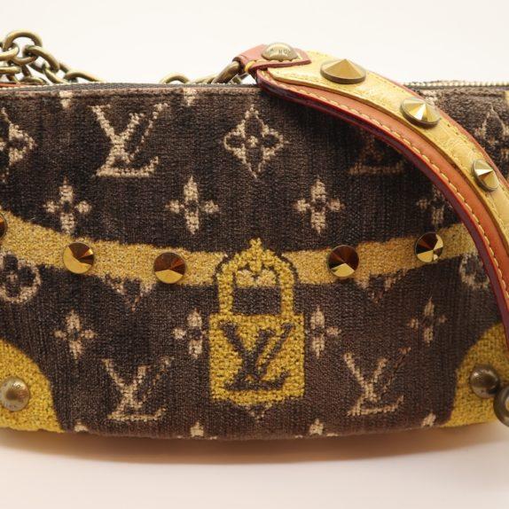 Louis Vuitton Tasche Pochette L Oeil