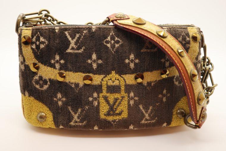 Louis Vuitton Tasche Pochette L Oeil-0