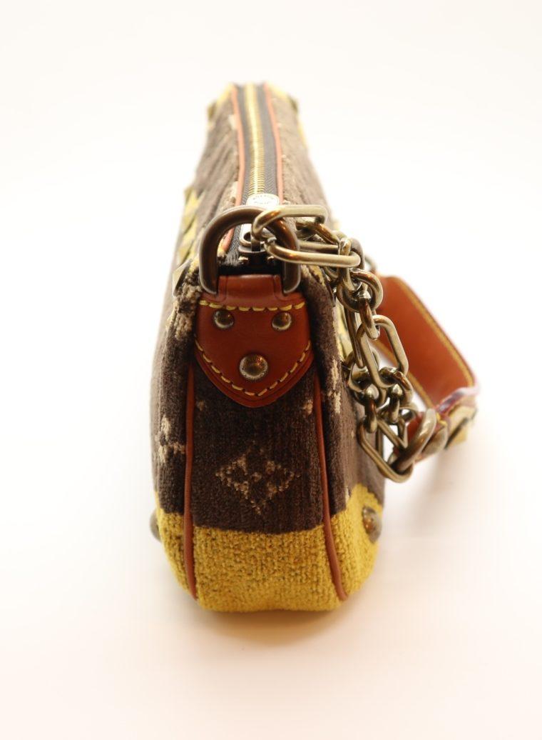 Louis Vuitton Tasche Pochette L Oeil-14074