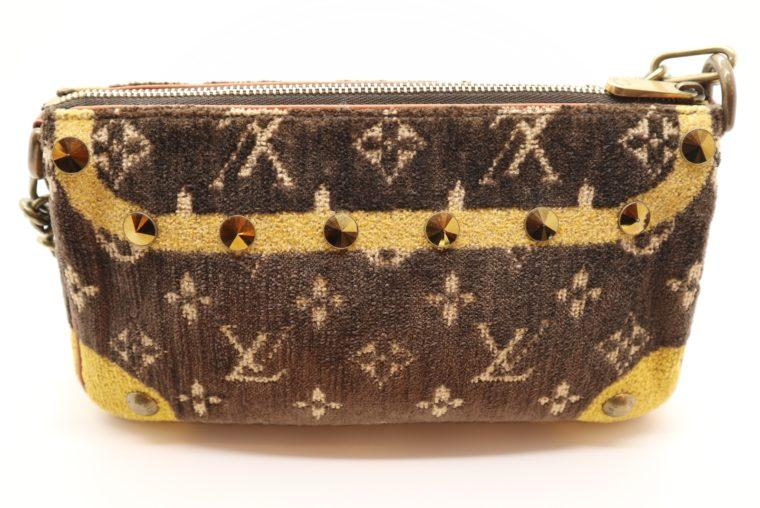 Louis Vuitton Tasche Pochette L Oeil-14075