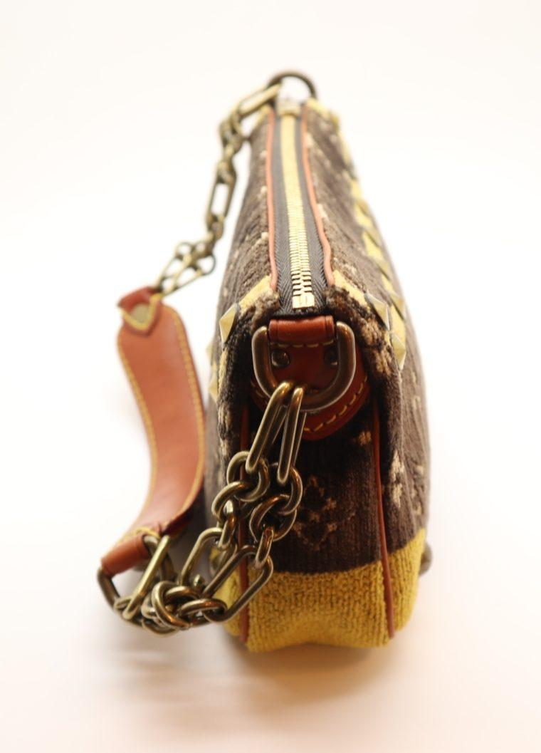Louis Vuitton Tasche Pochette L Oeil-14077