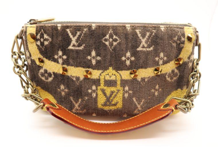 Louis Vuitton Tasche Pochette L Oeil-14078