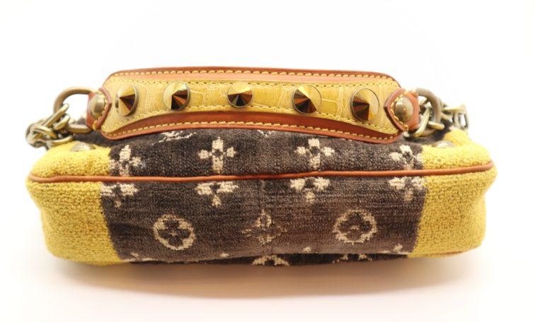 Louis Vuitton Tasche Pochette L Oeil-14079