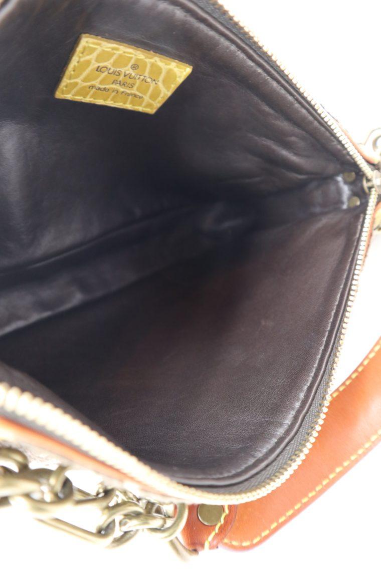 Louis Vuitton Tasche Pochette L Oeil-14080