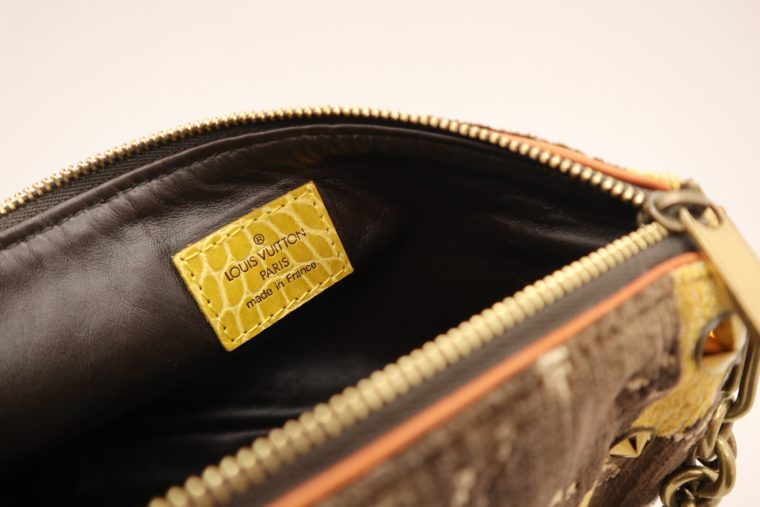 Louis Vuitton Tasche Pochette L Oeil-14081