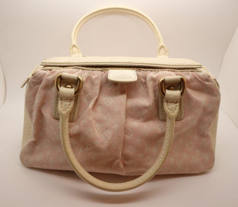 Louis Vuitton Tasche Trapeze PM rosa-14085