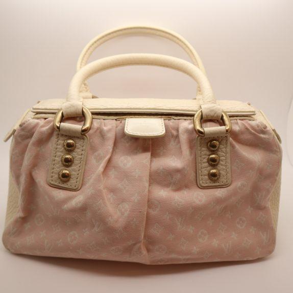 Louis Vuitton Tasche Trapeze PM rosa