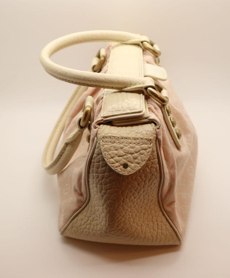 Louis Vuitton Tasche Trapeze PM rosa-14088