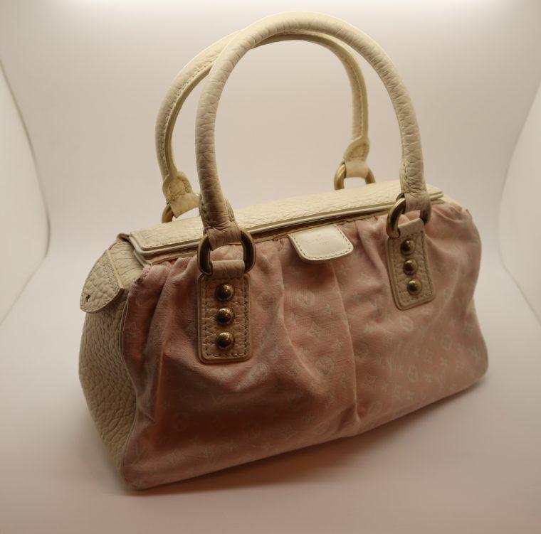 Louis Vuitton Tasche Trapeze PM rosa-14091
