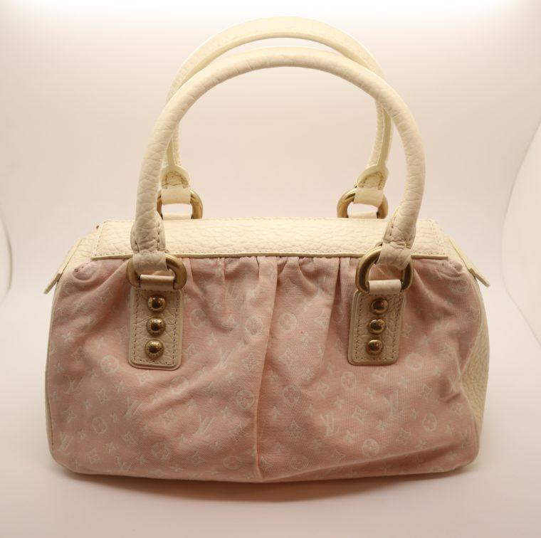 Louis Vuitton Tasche Trapeze PM rosa-14093