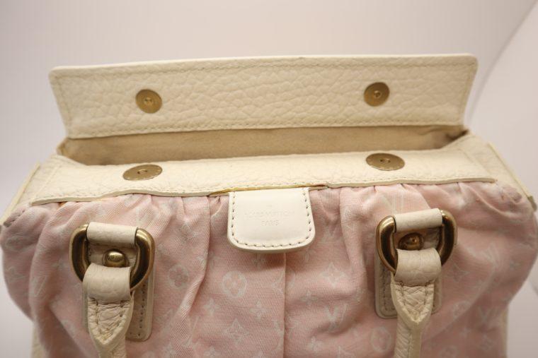 Louis Vuitton Tasche Trapeze PM rosa-14095