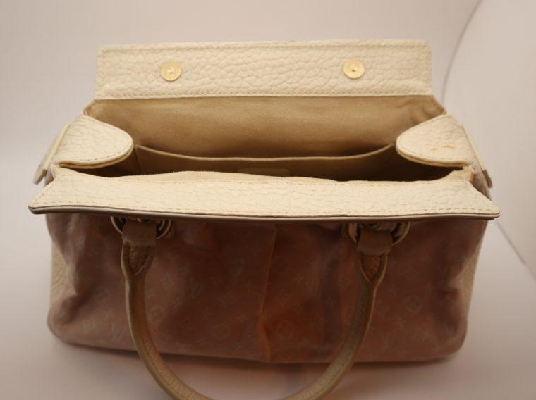 Louis Vuitton Tasche Trapeze PM rosa-14094