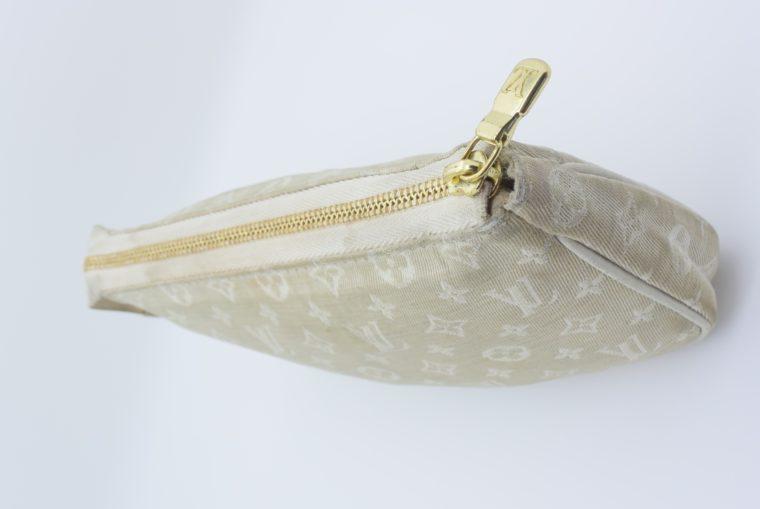 Louis Vuitton Pochette Mini Lin dune Tasche -11429