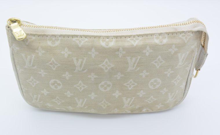 Louis Vuitton Pochette Mini Lin dune Tasche -11433