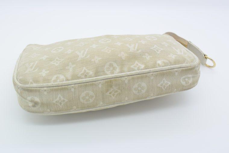 Louis Vuitton Pochette Mini Lin dune Tasche -11434