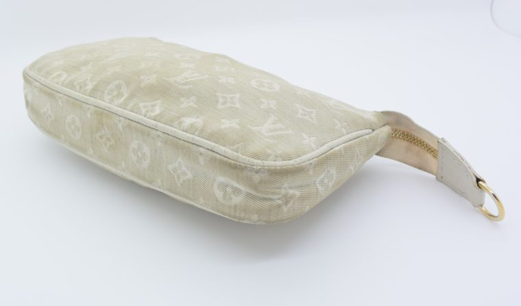 Louis Vuitton Pochette Mini Lin dune Tasche -11435