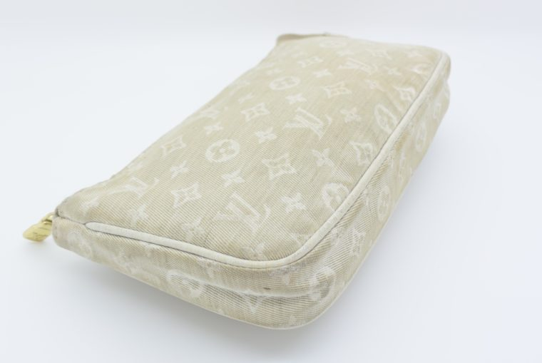 Louis Vuitton Pochette Mini Lin dune Tasche -11436
