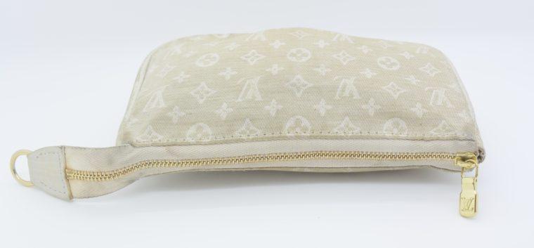 Louis Vuitton Pochette Mini Lin dune Tasche -11437