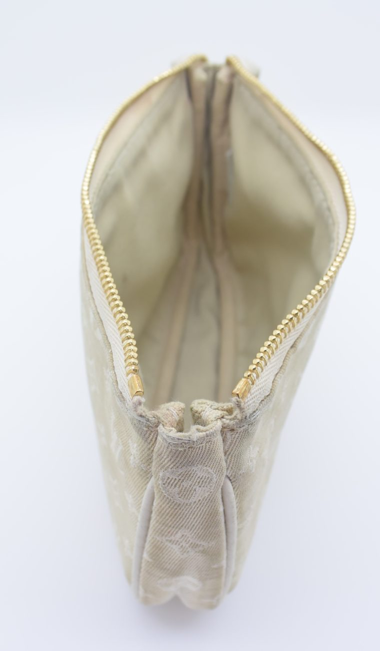 Louis Vuitton Pochette Mini Lin dune Tasche -11438