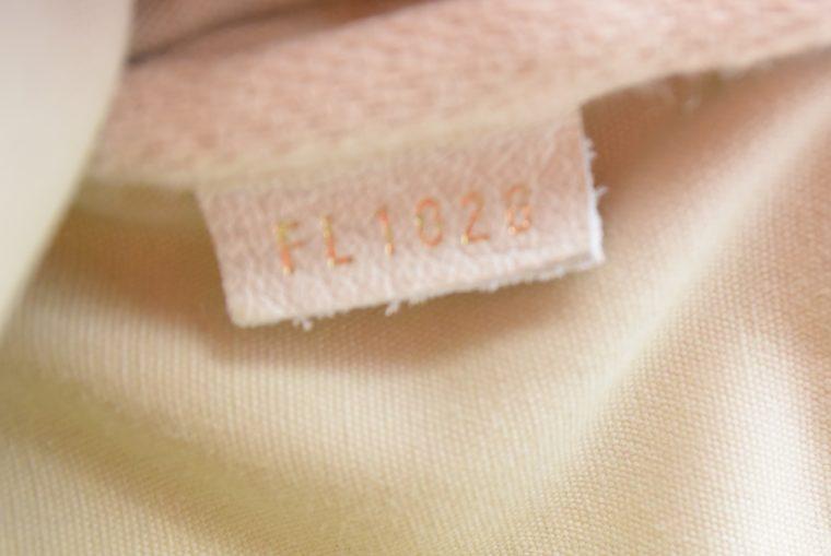Louis Vuitton Pochette Mini Lin dune Tasche -11440