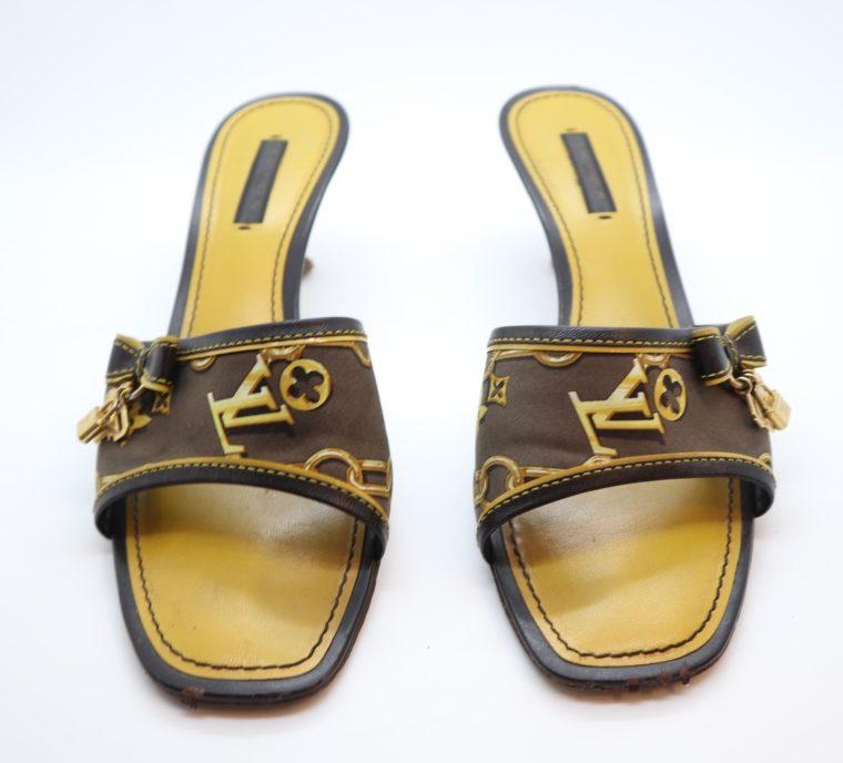 Louis Vuitton Pumps Cles 38-14389