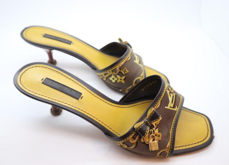 Louis Vuitton Pumps Cles 38-14390