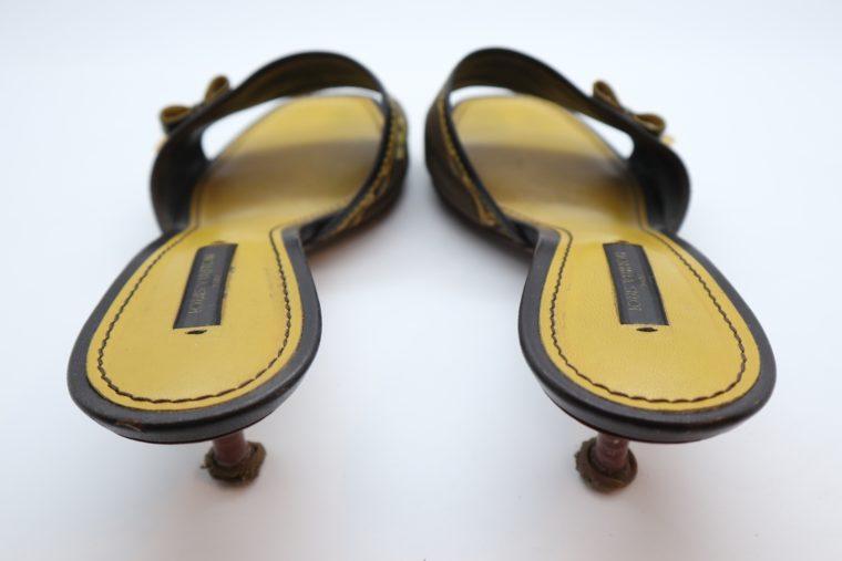 Louis Vuitton Pumps Cles 38-14388