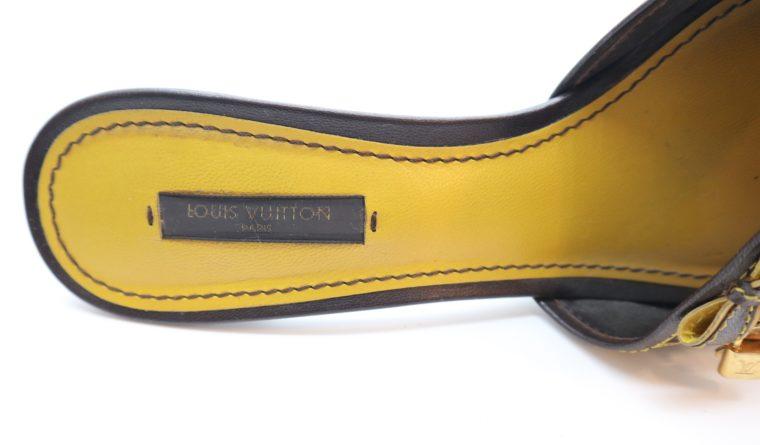 Louis Vuitton Pumps Cles 38-14391