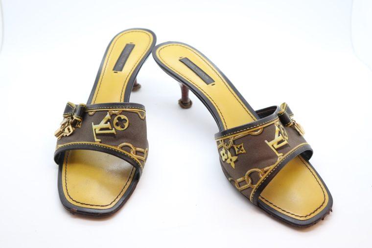 Louis Vuitton Pumps Cles 38-14392