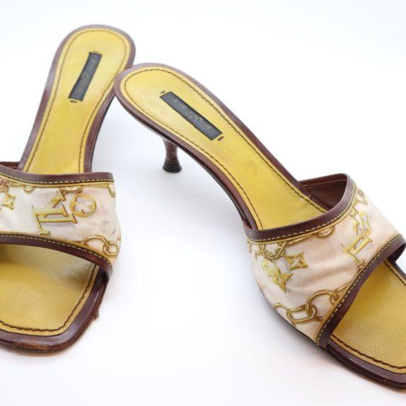 Louis Vuitton Pumps Cles 39