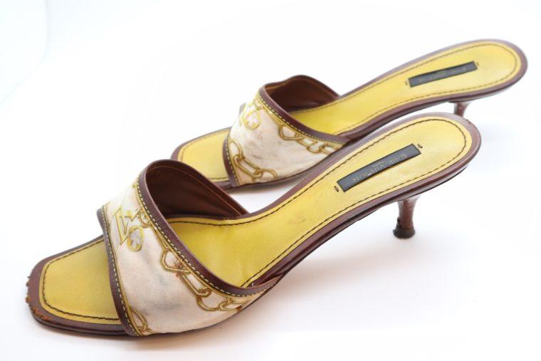 Louis Vuitton Pumps Cles 39-14397