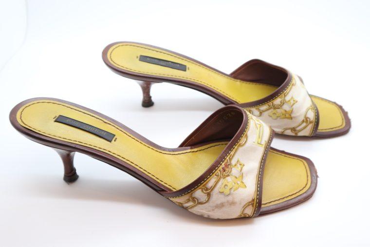 Louis Vuitton Pumps Cles 39-14396