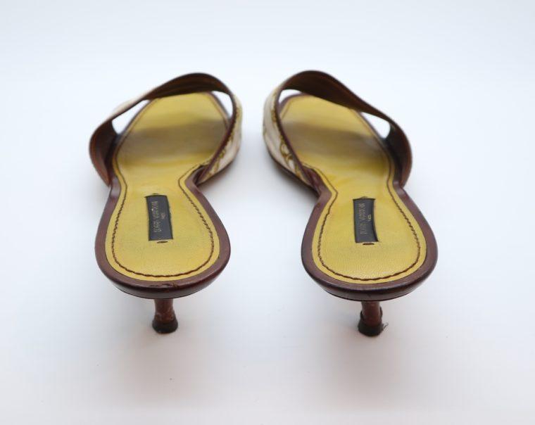 Louis Vuitton Pumps Cles 39-14395