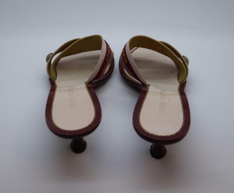 Louis Vuitton Pumps rot 39-14410