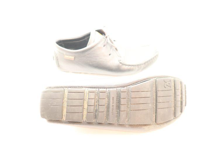 Louis Vuitton Sneakers schwarz 39-14687