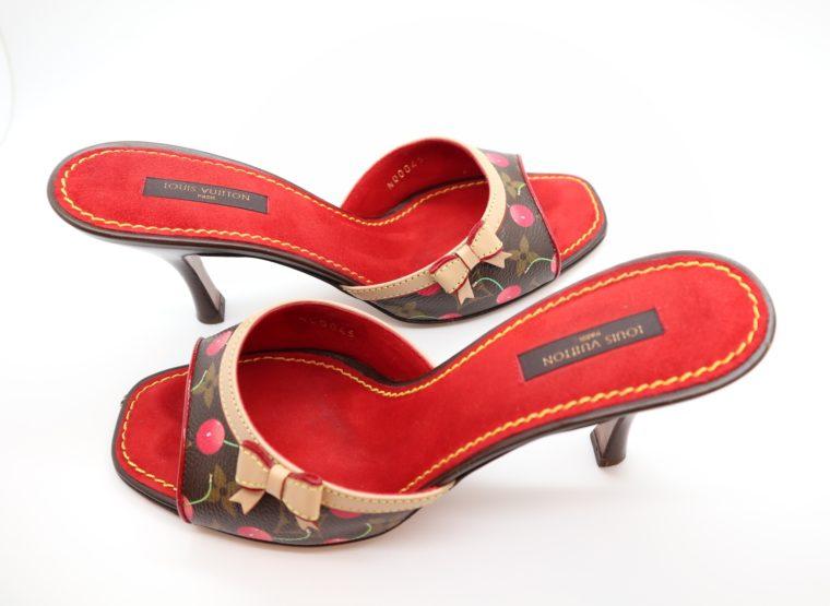 Louis Vuitton Schuhe Pumps Cerise Kollektion 39 -14666