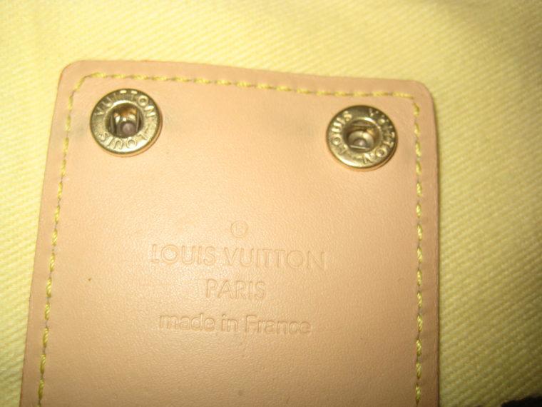 Louis vuitton IPod Etui IPod Nano-1077