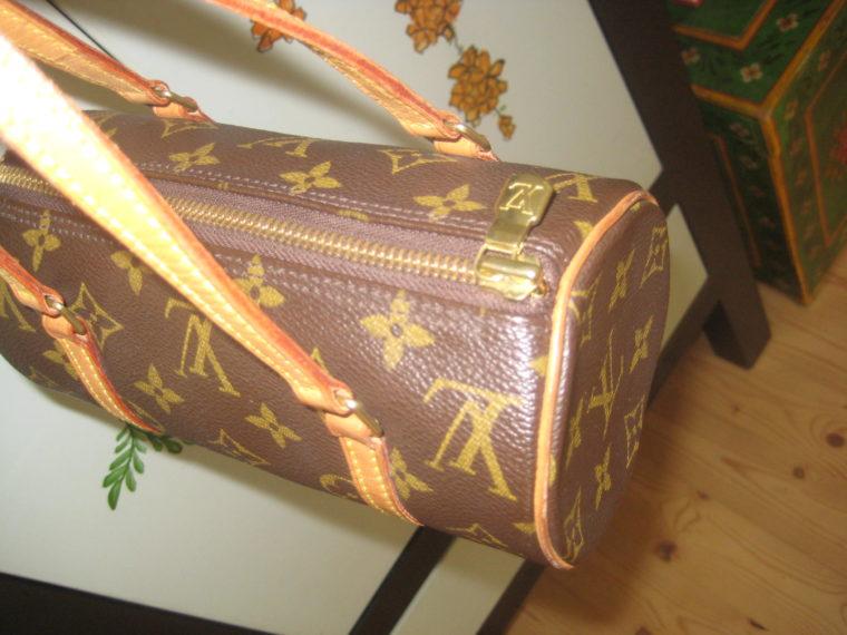 Louis Vuitton Papillon 20 Tasche-1104