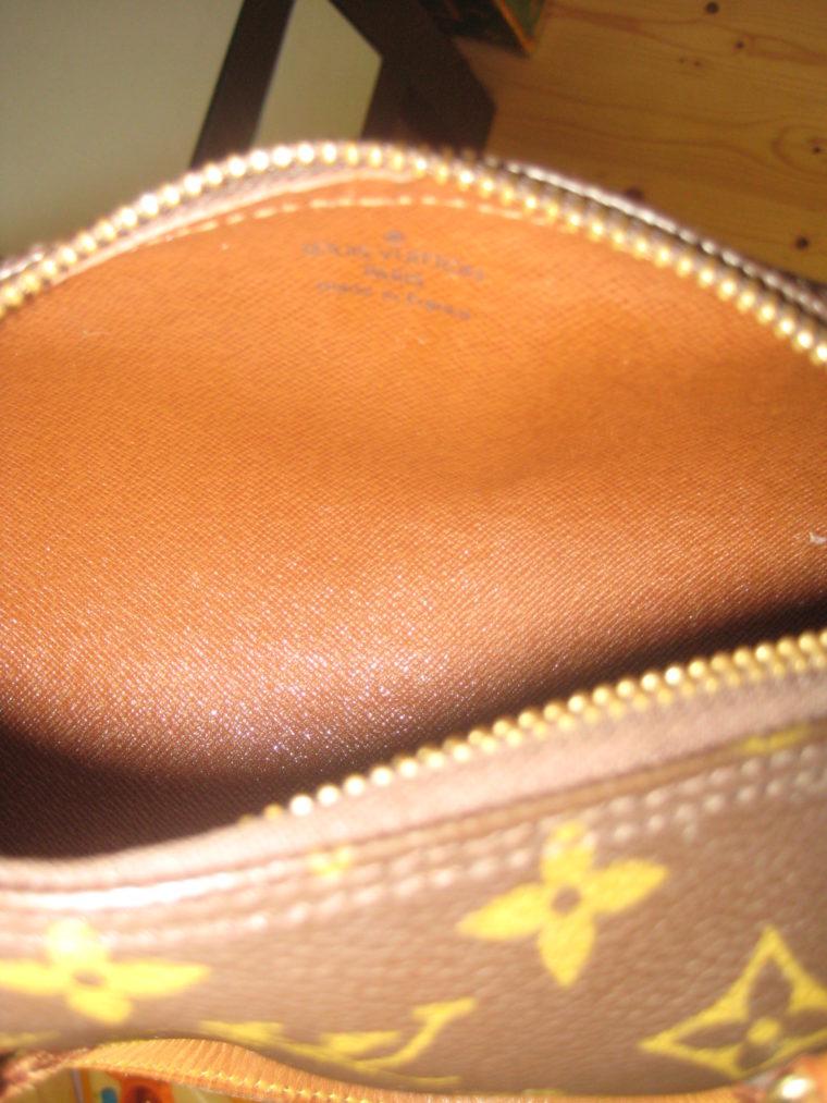 Louis Vuitton Papillon 20 Tasche-1106