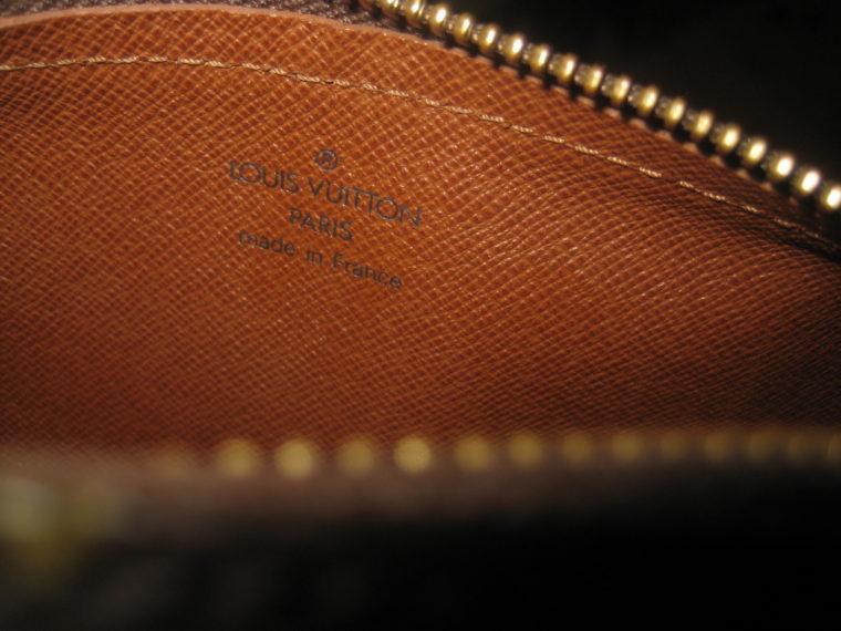 Louis Vuitton Papillon 20 Tasche-1102