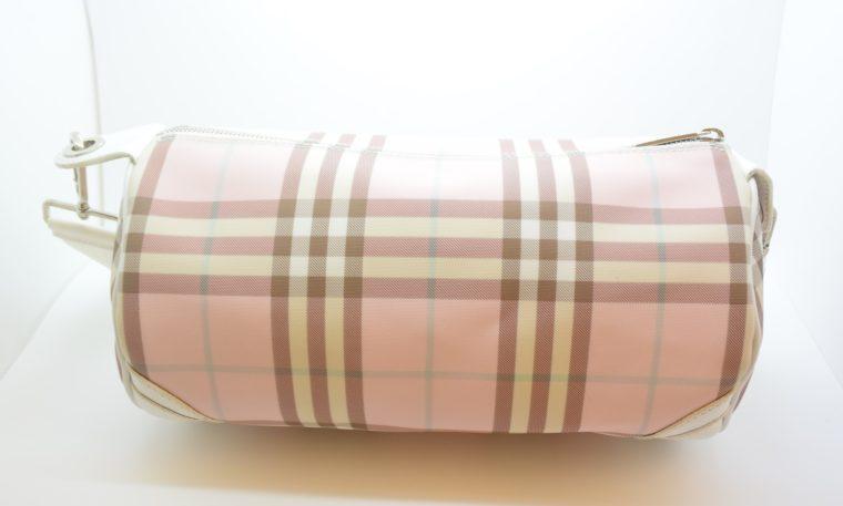 Burberry Tasche candy check rund-11493