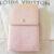 Louis Vuitton Geldbörse Tasche Walker rosa