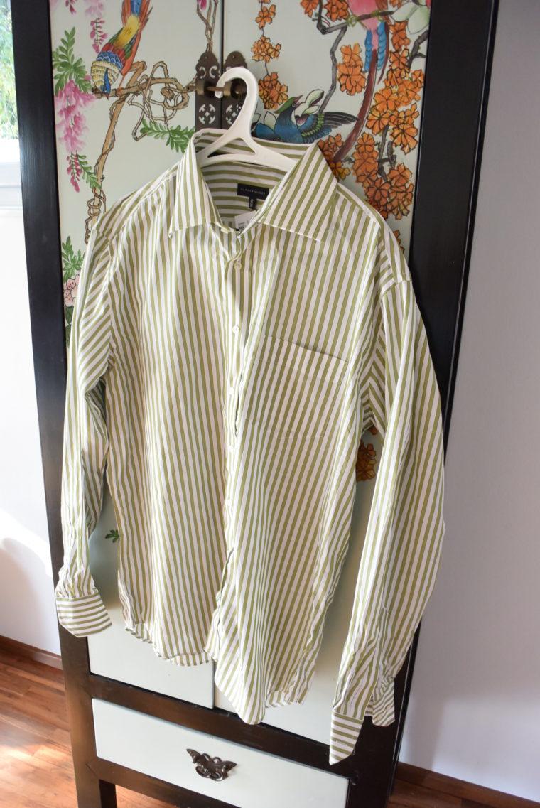 Tommy Hilfiger Männerhemd-2624