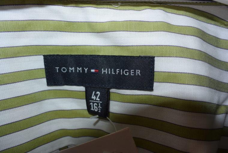 Tommy Hilfiger Männerhemd-2626