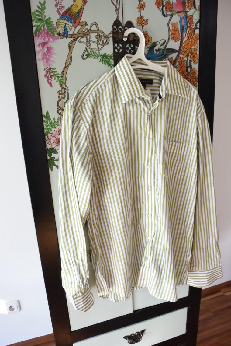Tommy Hilfiger Männerhemd-2623