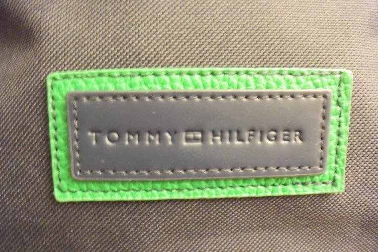 Tommy Hilfiger Tasche blau / weiß-3038
