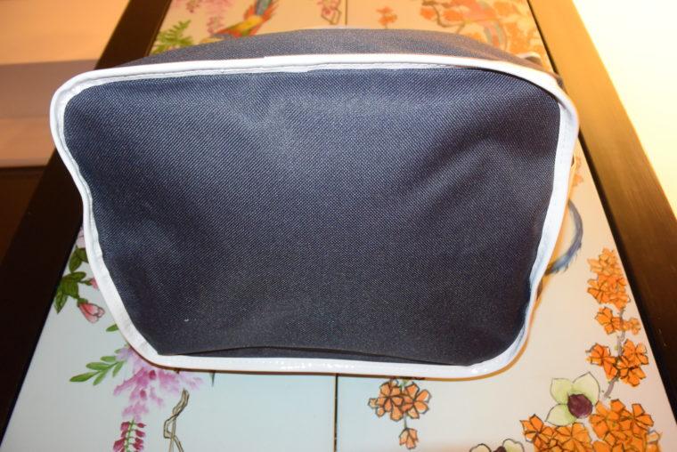 Tommy Hilfiger Tasche blau / weiß-3037