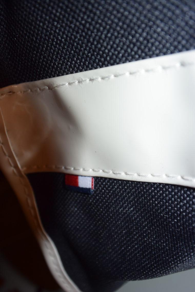 Tommy Hilfiger Tasche blau / weiß-3039