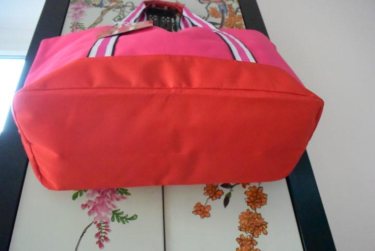Tommy Hilfiger Tasche groß pink-2731