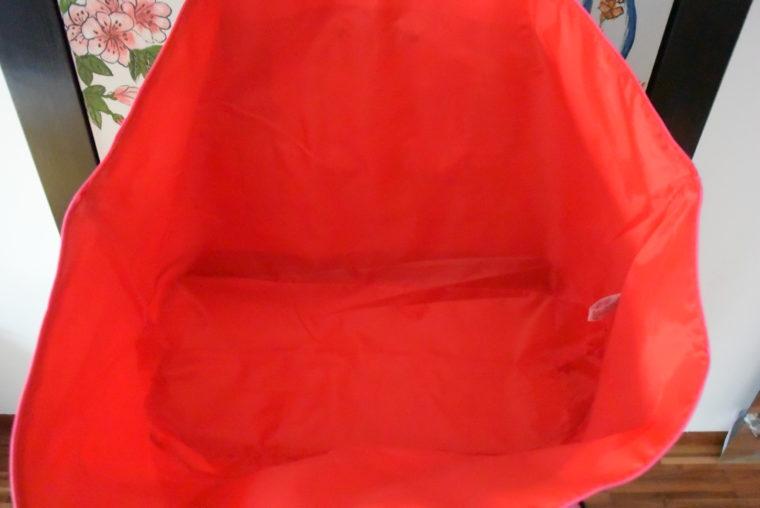 Tommy Hilfiger Tasche groß pink-2742